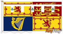 -ROYAL STANDARD OF PRINCESS EUGENIE ANYFLAG RANGE - VARIOUS SIZES